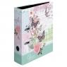 Segregator A4/8cm maX.file - Ladylike Butterfly